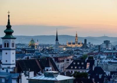 Bewährtes Steuermodell für Unternehmer aus Österreich
